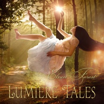 Lumiere Tales. Elven Forest album