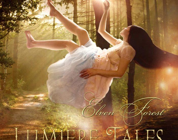 Lumiere Tales. Elven Forest album