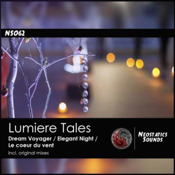 Lumiere Tales - indie, new age, neofolk music