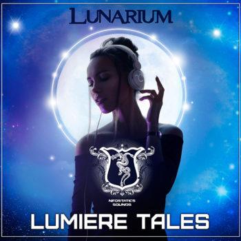 Lunarium, celtic. album, downtempo, Lumiere Tales, release